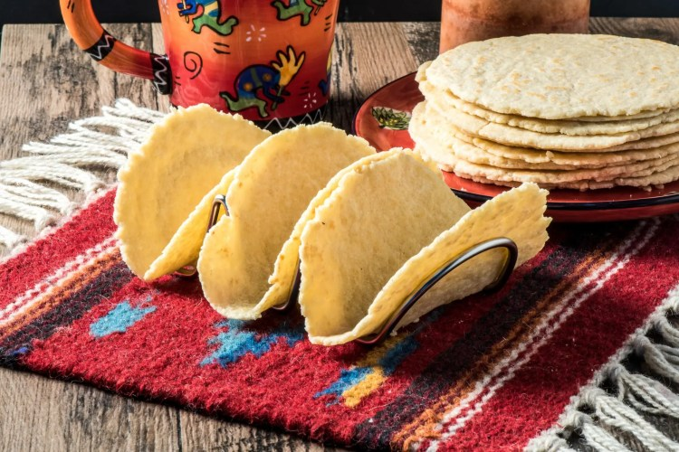 Keto Almond Flour Tortillas - Tasty Low Carb