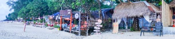 Kochkurs in Thailand