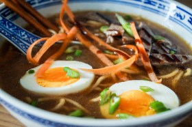 Ramen Suppe