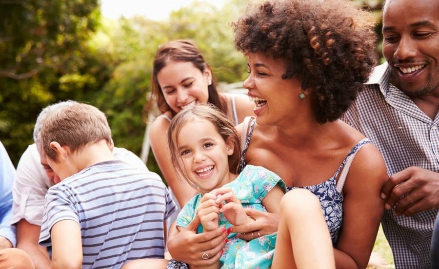 Family Values to Teach Kids