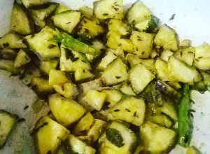 IMG_5428-300x220 Spicy raw banana curry