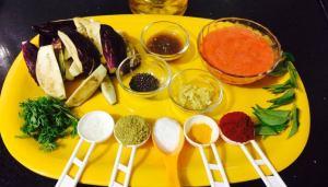 IMG_8373-300x171 Brinjal/Eggplant masala