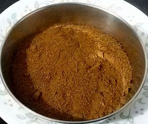 IMG_8419-300x252 Roasted cumin seed (jeera) powder