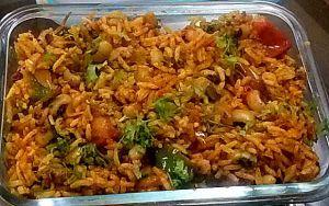 IMG_8891-300x188 Black eyed bean rice/Chowli rice