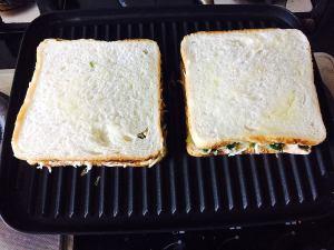 IMG_9113-300x225 Mushroom spinach and potato sandwich
