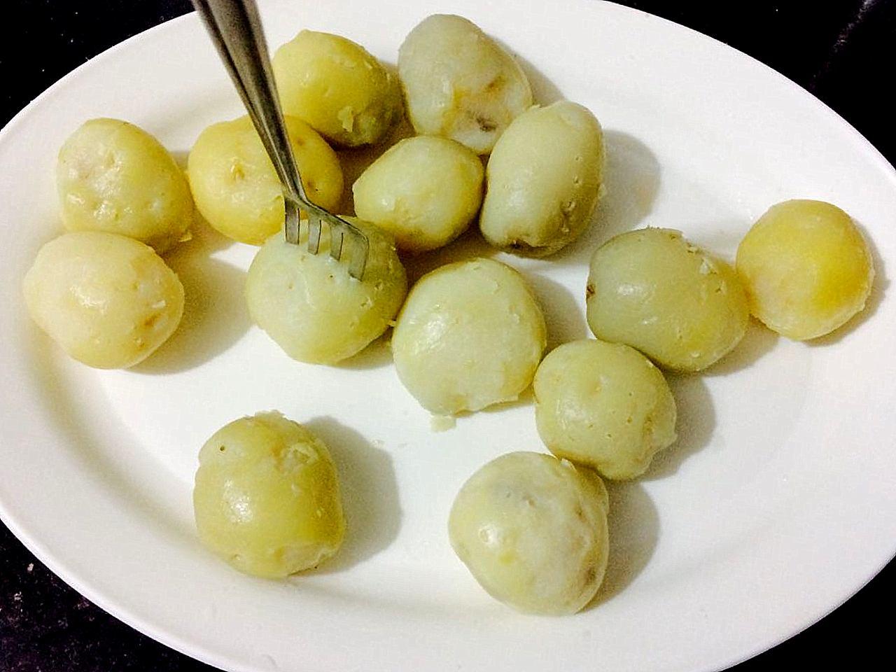 IMG_9493 Roasted Baby Potatoes