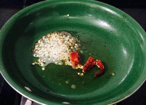 IMG_9674-300x216 Okra in Yogurt Gravy/ Tamilnadu More Kozhambu/ Bhindi dahi sabzi