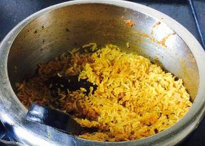 IMG_9781-2-300x214 Pressure Cooked Tomato Rice