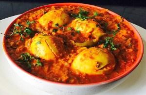IMG_0937-300x197 Egg Masala Gravy/Tamilnadu Muttai Kuzhambu