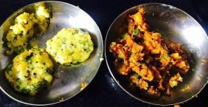 IMG_1573-300x155 Potato Stuffed Idli and Capsicum/Green Pepper Stuffed Idli