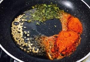 IMG_1369-300x207 Super Easy Spicy Tomato Chutney/Tomato Kara Chutney
