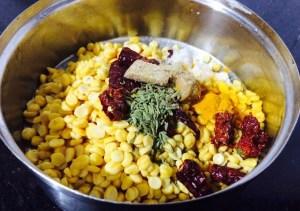 IMG_2628-300x211 Steamed Lentil Balls in Gravy/Paruppu Urundai Kolambu