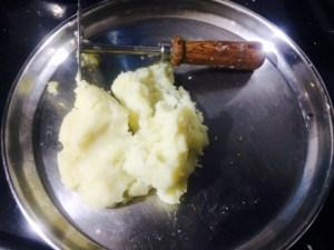 IMG_2759-300x225 Aloo Paratha /Flat Bread stuffed with Potato