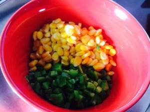 IMG_3184-300x225 Sweet Corn and Capsicum Sandwich