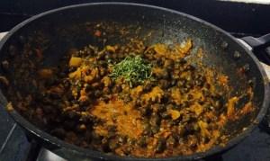IMG_3376-300x179 Green Chick Peas Curry / Hara Channa Masala