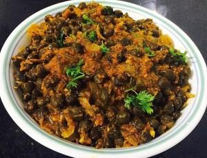 IMG_3381-300x229 Green Chick Peas Curry / Hara Channa Masala