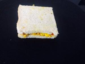 IMG_4089-300x225 Sweet Corn Paneer Sandwich/Cottage Cheese Sandwich with Sweet Corn