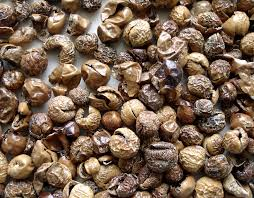 images Dried Turkey Berry Curry/Sundai Kai Vathal Kozhambu