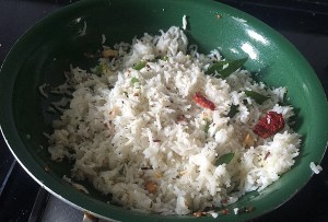 IMG_4456-300x203 Coconut Rice with Grated Coconut