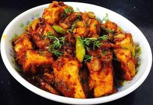 IMG_4575-300x206 Spicy Chilli Garlic Paneer