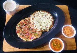 IMG_7337-300x207 Instant Semonlina Pancake/Rava Uttapam/ Sooji Uttapam