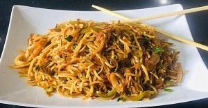 IMG_7352-300x157 Vegetable Hakka Noodle