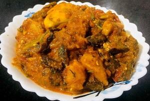 IMG_7563-300x202 Aloo Bhindi Masala / Okra Potato Curry
