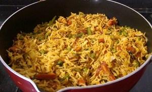 IMG_7715-300x181 Instant Vegetable Biriyani