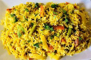 NMDS5969-300x199 Tamil Nadu Vegetable Biryani