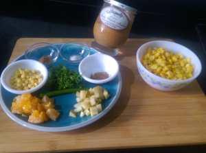 HELK8091-300x223 Sweet Corn Apple Salad