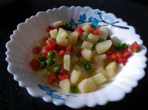 IHSH0335-300x223 Potato Yogurt Salad