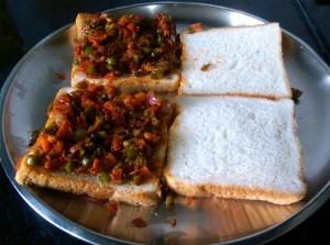 UNOZ8035-300x223 Schezwan Grilled Sandwich