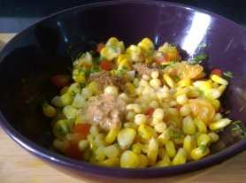 USGH8352-300x223 Sweet Corn Apple Salad