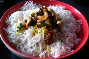 BXWH8185-300x199 Instant Lemon Sevai/Idiyappam