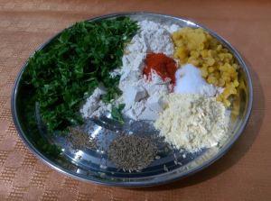 BYRH4167-300x223 Dal Methi Ka Parotha/Parathas with Fenugreek Leaves And Dal