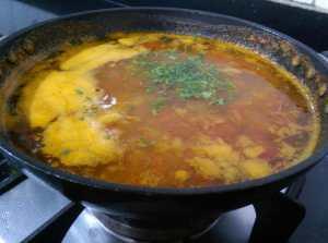 GLQS5364-300x223 Lentil Soup with Pepper/Paruppu Rasam / Dal Rasam