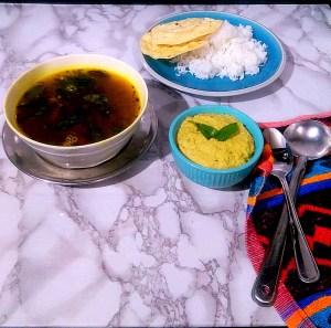 GTFR4344-300x297 Roasted Bengal Gram Chutney/Pottu Kadalai Thuvaiyal