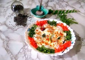 HKWM2125-300x213 Yogurt (Curd/Dahi) Idli/Thayir Idli