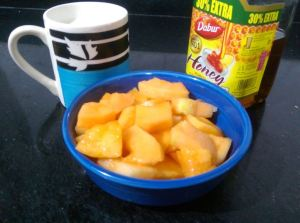 TSYA7524-300x223 Musk Melon Milk Shake/Kharbuja Milk Shake