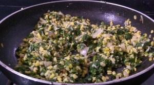 CCKP2597-1-300x166 Stir Fried Mustard Greens with Green Gram Lentil/ Sarson Ki Sukhi Bhaji/Kadugu Keerai Pasi paruppu Poriyal/