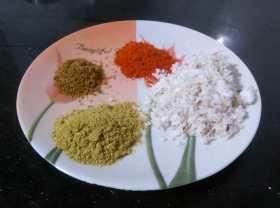 ORNQ0925-300x223 Spicy Egg Plant Dry Dish/Baingan Fry/Kathirikai Vadhakkal