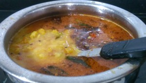 KMEZ2483-300x172 Pumpkin Tiffin Sambhar for Idli and Dosa