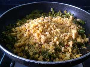 AOAV2795-300x223 Cluster Beans Lentil Curry/ Gawar Phali Dal Curry/ Kothavarangai Paruppu Usili