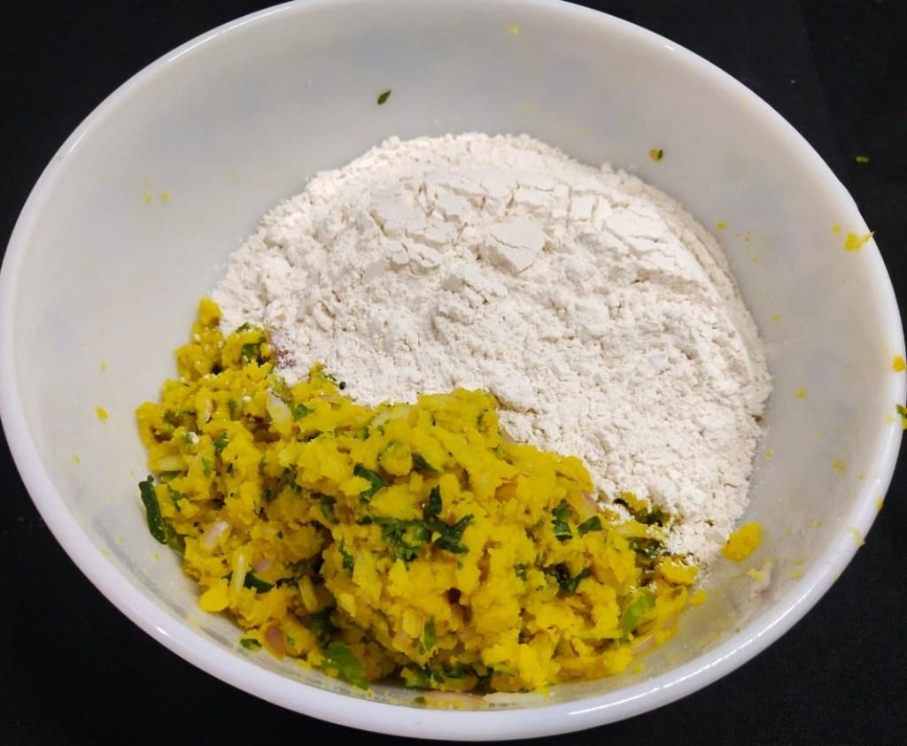 JVKL8801-1024x843 Instant Wheat Flour and Poha Dosa