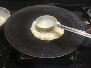 MYEE7704-300x225 Instant Pancake with Left over Rice