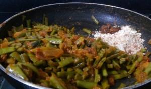 PNGO4431-300x177 Cluster Bean Peanut Curry / Kothavarangai Verkadali Curry/ Gawar Phalli Peanut Curry
