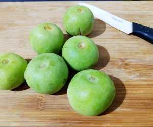 PQDY6402-300x249 Simple Tinda Masala/ Apple Gourd (Baby Pumpkin) Masala