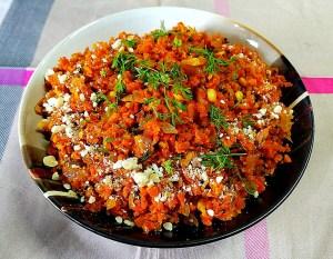 RSRN5994-300x233 Easy and Healthy Carrot Stir Fry /Carrot Podimas
