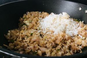 TUSE8707-300x202 Red Rice Flakes Upma/Red Poha Upma/Sigappu Aval Upma