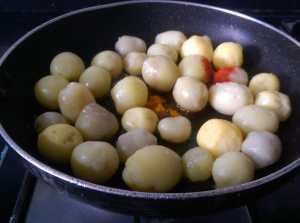 UBMT0012-300x223 Masala Baby Potato
